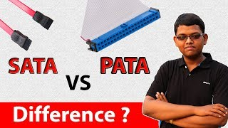 SATA Vs PATA Explained