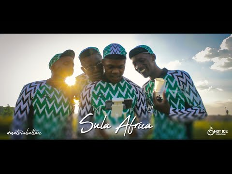 sula africa recap 2019 by hot ice productions | material culture