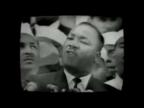 Martin Luther King's achievement
