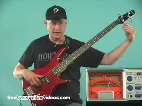 beginner-lesson:-tuning-your-bass