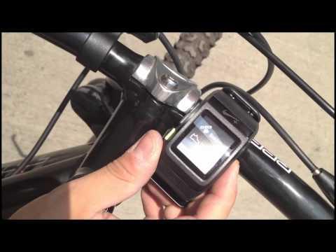 pistola primero Peculiar  Mide tu rendimiento al hacer ejercicio, Nike+ SportWatch GPS con Tomtom /  WISH Review - YouTube