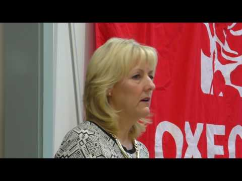 Oxford Labour seminar discussion on Labour's Industrial Strategy p2