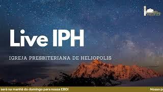 Live IPH 29/01/2021