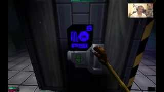 System Shock 2: Graphics/Weapons overhaul MODS + Gameplay