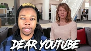 Dear Youtube: GET YOUR SH*T TOGETHER