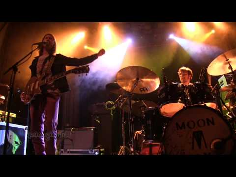 MOON TAXI - Morocco - live @ The Bluebird Theater