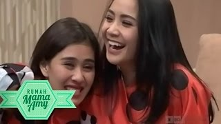 Gemesin! Gigi Ngakak Raffi Jelasin Perrnikahan - Rumah Mama Amy (1/11)