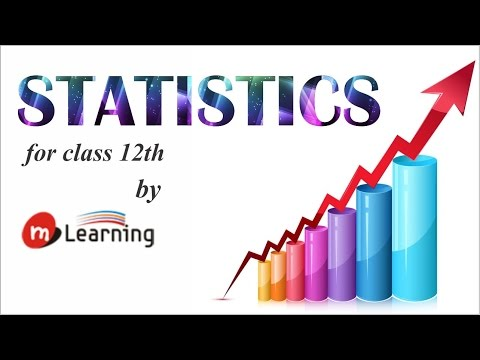 Statistics: What is Data? - Collection and Representation - Class 11th - 01/11