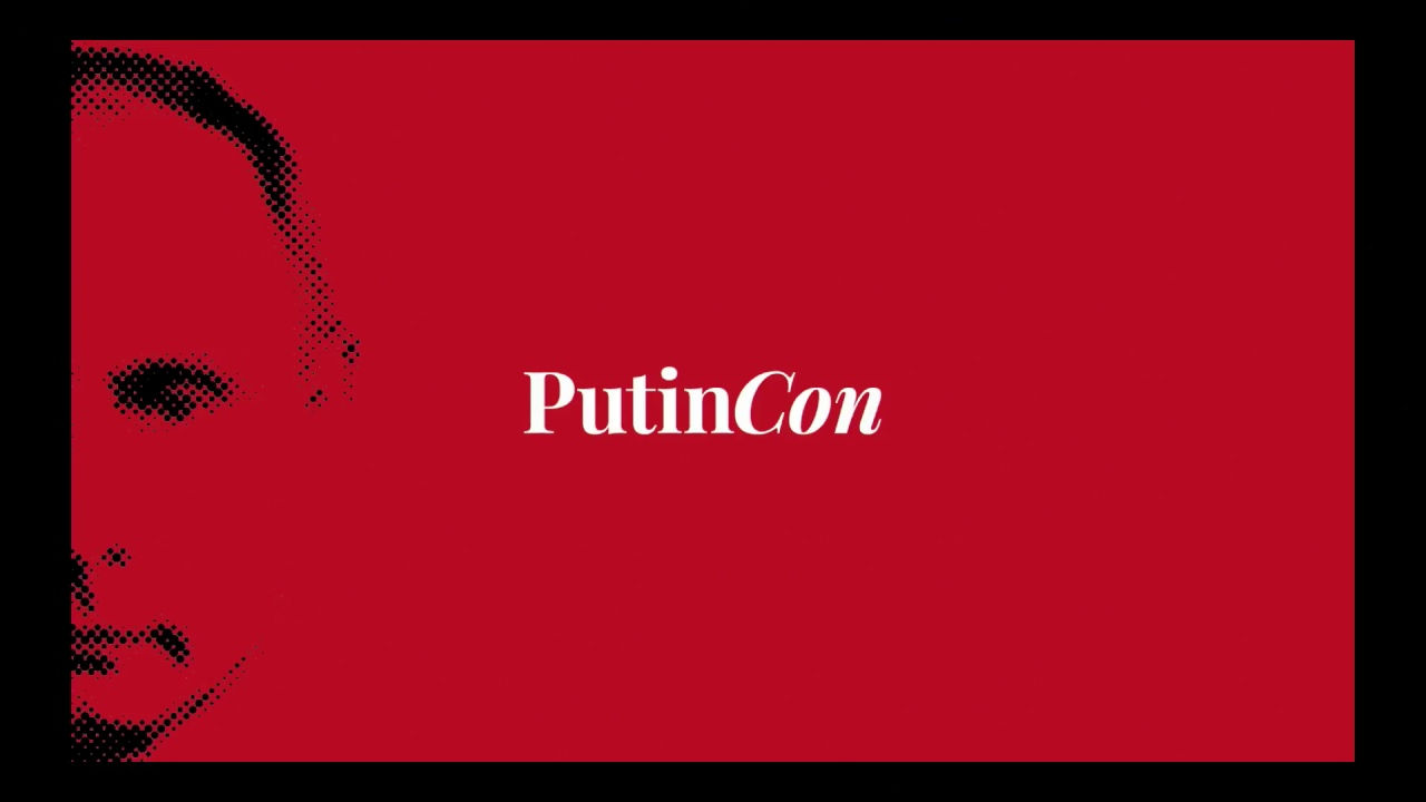 PUTINCON: THE FULL STORY