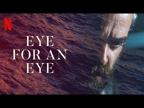 Eye for an Eye trailer