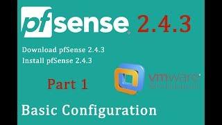 PFSENSE 2.0.3 ISO TÉLÉCHARGER