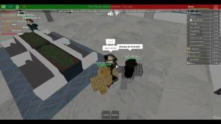 Roblox Messing with Workers/Admin