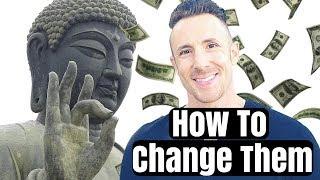 3 - Core Beliefs That BLOCK Financial Abundance
