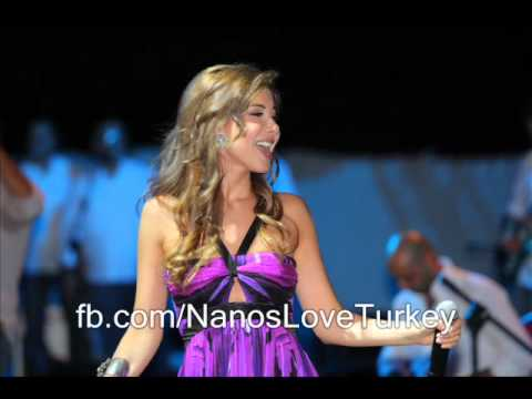 Nancy Ajram Sekak El Banat 2012 نانسي عجرم - سكك البنات