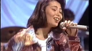 """歌え!アイドルどーむ Encoded by """"takasekiiki"""" 1988年1月24日."""