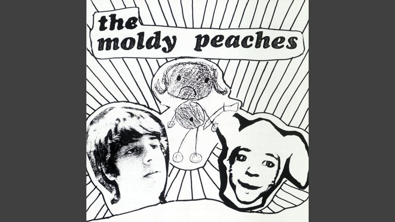 The Moldy Peaches ~ Anyone Else But You lyrics