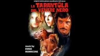 Ennio Morricone -La Tarantola dal ventre nero