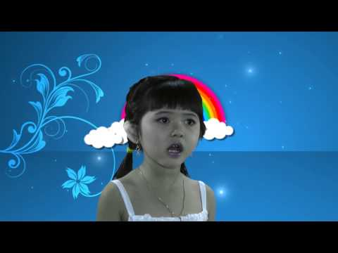 Bắt Kim Thang-Dân ca Việt Nam- bé Aí Vy-âm nhạc, phim Nguyễn Trung Phước