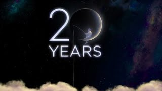 20 Years of DreamWorks Animation