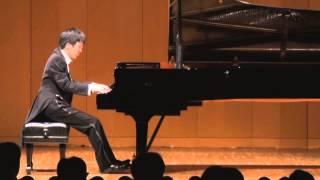 Alkan: Aime moi op.15-1, Yui Morishita