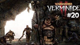 WARHAMMER VERMINTIDE 2 : #020 - Das Kriegslager - Let's Play Warhammer Deutsch / German