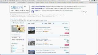 How to find cheap hotels in Melaka? @ Cari Hotel Murah