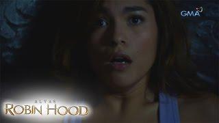 Alyas Robin Hood: Ang panaginip ni Venus