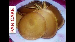 How To Make Easy Pancakes in bengali - Easy Fluffy Pancake Recipe - Homemade Eggs Pancake