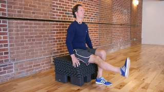 Workout for People with Parkinson's - PDontheMove.com
