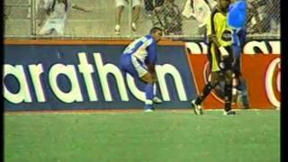 La Hora Azul - homenaje al spiderman del gol (Otilino Tenorio) parte 1