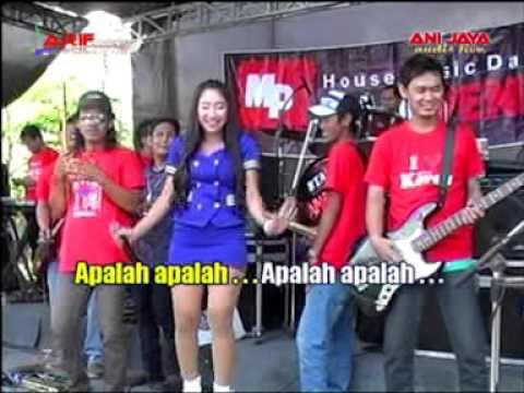 Apalah Apalah Karaoke Dangdut MP