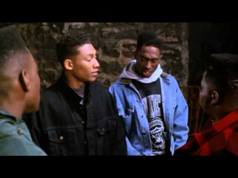 Juice is listed (or ranked) 8 on the list The Best Hood Movies