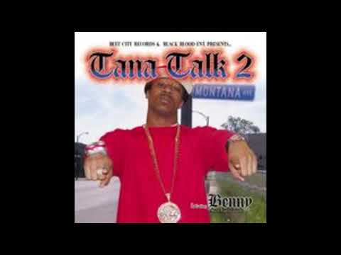 B.E.N.N.Y. The Butcher - Tana Talk 2 (Full Album)