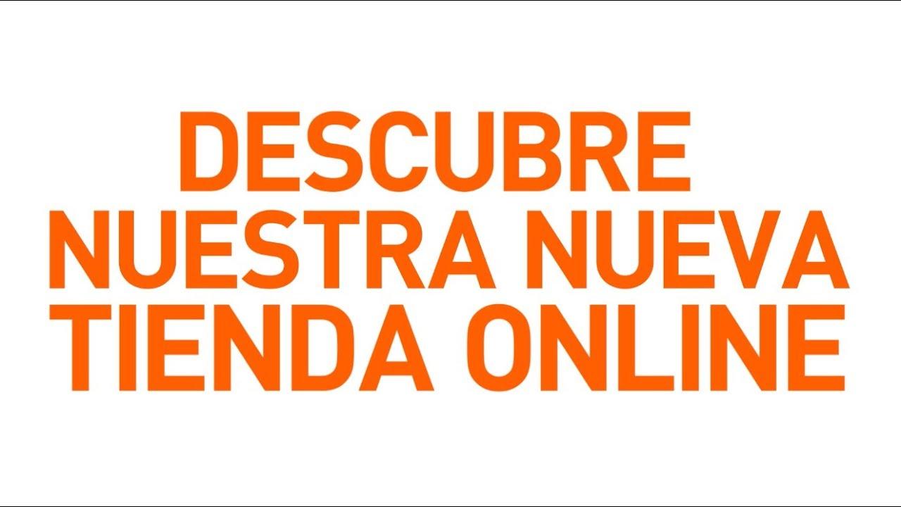 9e9ba64806 NUEVA TIENDA ONLINE | Unilever Food Solutions - YouTube