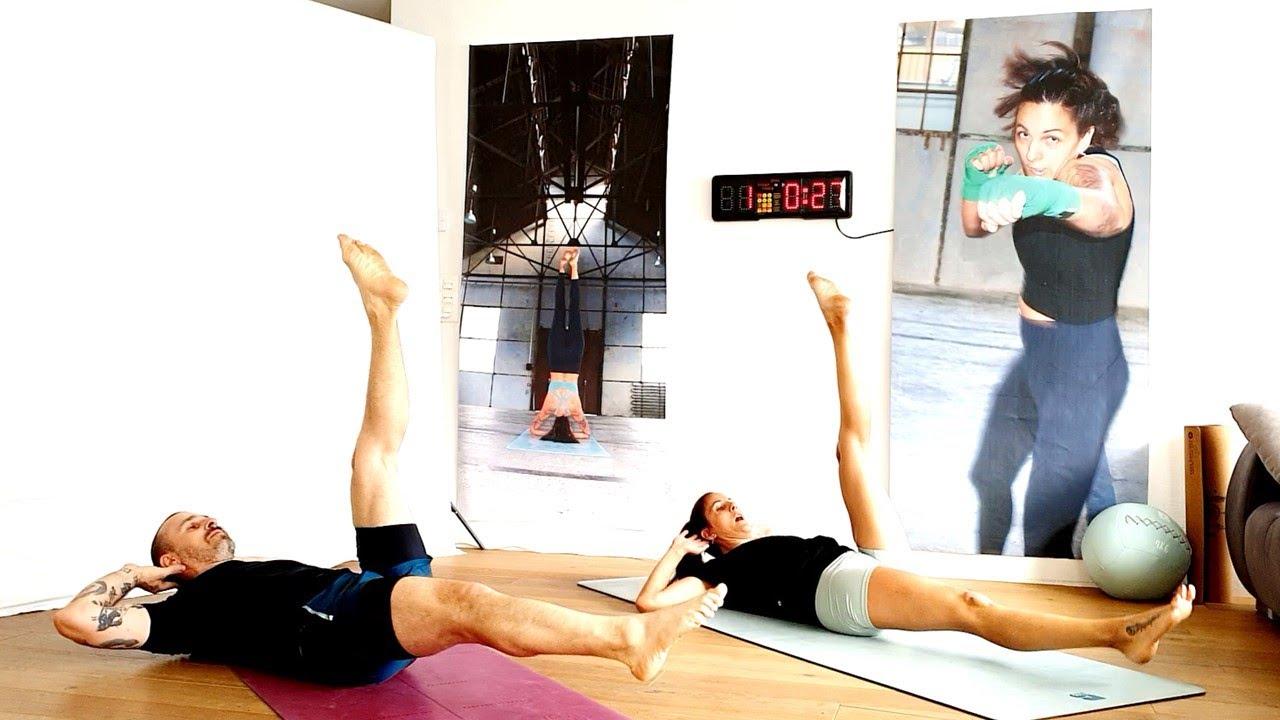 X30 Workout 21. April 2020