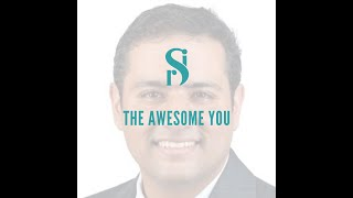 THE AWESOME YOU