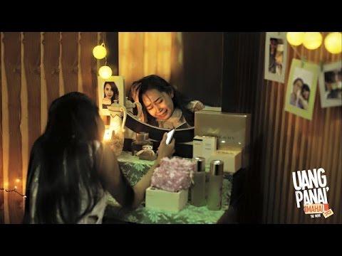 Dheandra - Bila Kau Pergi ( video lirik ) Soundtrack Film Uang Panai