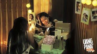 Dheandra - Bila Kau Pergi   Video Lirik   Soundtrack Film Uang Panai