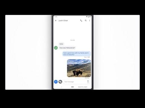 Next Generation Google Assistant: Demo 2 at Google I/O 2019