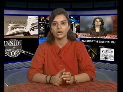 Interpretative Reporting, Investigative Reporting, Writing Special Articles and Columns