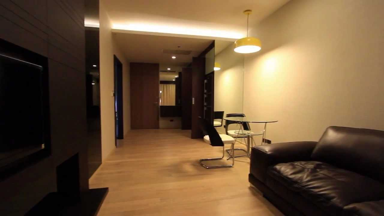 50 Square Meters Condo On Sukhumvit 26 I Bangkok Condo