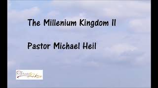 The Millennium Kingdom 2 || TOH Hungry Hearts