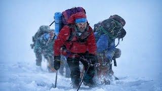 Еверест 3D (Everest) 2015. Офіційний український трейлер  [1080р]