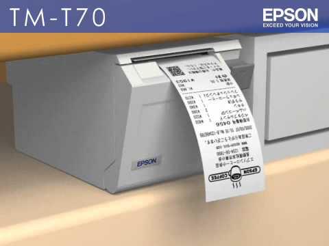 EPSON TM 70 TREIBER WINDOWS 8