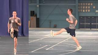 Running Plyometrics