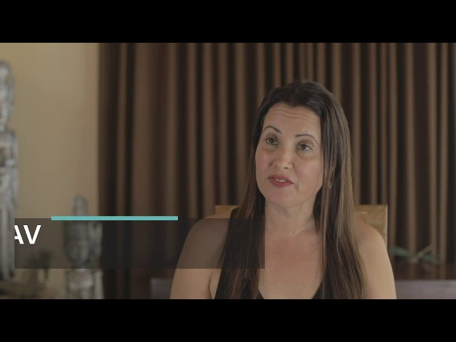 The Fast Solution - A Documentary About Intermittent Fasting - Merav's Story