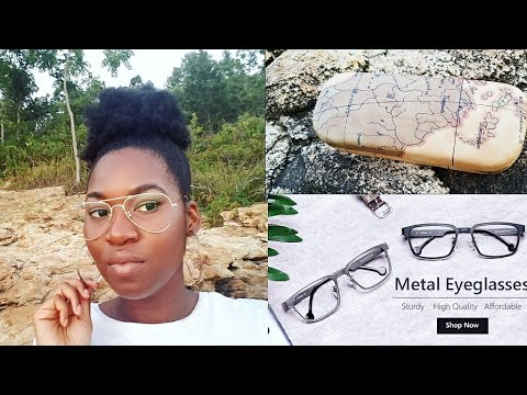 63c0c681266 Firmoo Glasses Review + Free Glasses coupon code! - YouTube