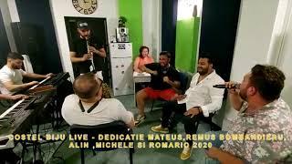 Descarca COSTEL BIJU - MARE MI-E FAMILIA (Live 2020)