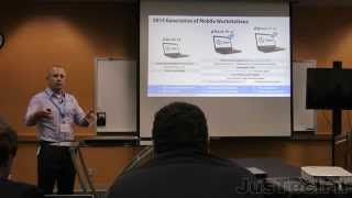hp zbook mobile workstations technical overview