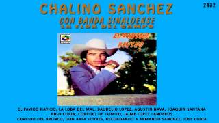 Watch Chalino Sanchez Rigo Coria video